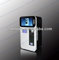 remote control 32 inch LCD pure towel vending machine