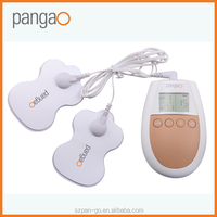 electronic pulse massager with CE