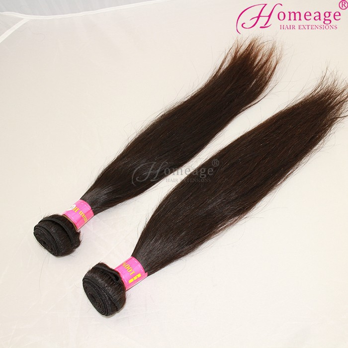 Homeage raw unprocessed virgin hair factory wholesale sex girl brazilian hair