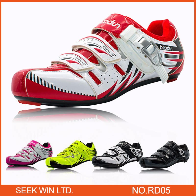 Ciclismo Zapatos Wholesale Durable Race Road Cycling <strong>Shoes</strong>