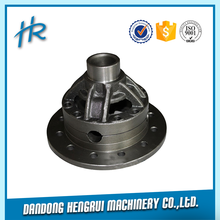 China Supplier Customized Cast Iron Die Casting Water Valve Cover