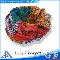 promotion gift multifunctional bandana for outdoor sports