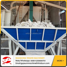 machine factory for gypsum powder, offer you the best solution with reasonable price
