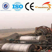 iron ore processing wet magnetic separator