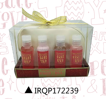 OEM ODM Factory Size Skin Care Bath Gift Set In China