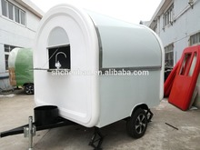 best selling breakfast food cart for wholesale