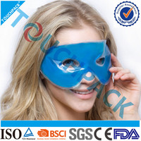 Beauty products cold compress gel eye mask&Wholesale high quality gel eye mask for skin care