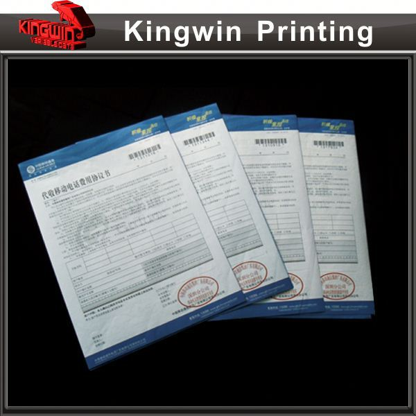 leaflet mail printing NO.282 sports magazine mail printing