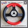 265mm sports motorcycle go kart steering wheel