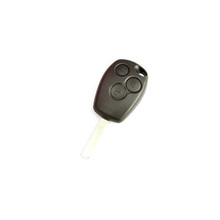 Car Remote Key fob with battery for Renault Kangoo Clio Megane