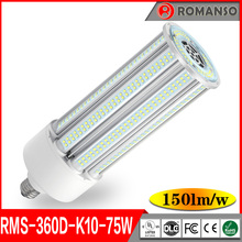 Wholsale Smd2835 E27 E40 36W 45W 75W Led Corn Bulb Light High Bay Lamp