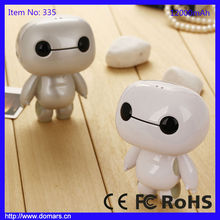 Baymax Power Bank Cartoon Disneys Big Heros 6 Baymax Power Bank pictures & photos