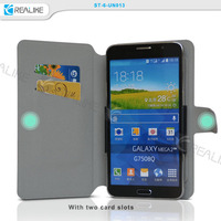 China brands top selling smart phone cover for lenovo s60 , mobile case