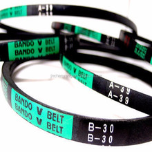 Long lasting BANDO v belt for washing machine