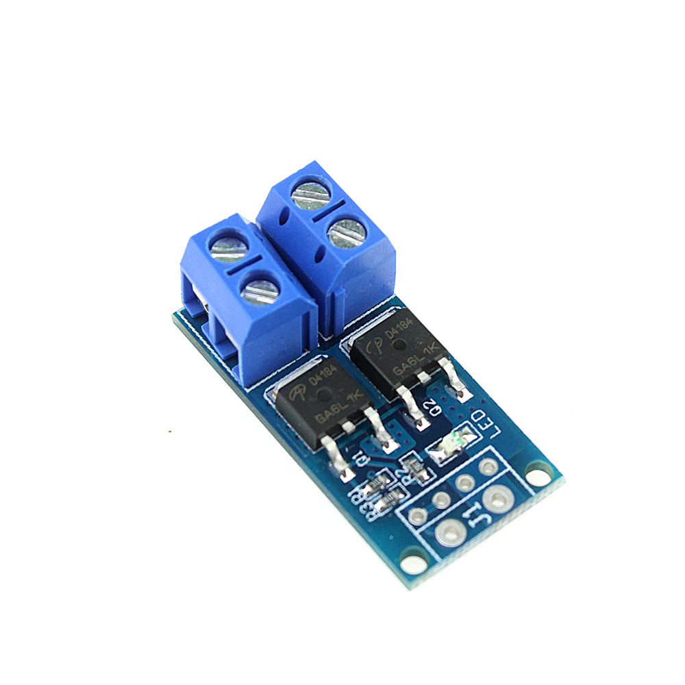 MOS Tube Switch Trigger Switch High Power MOS Tube Field Effect Switch Trigger Driver Board PWM Control Board Module