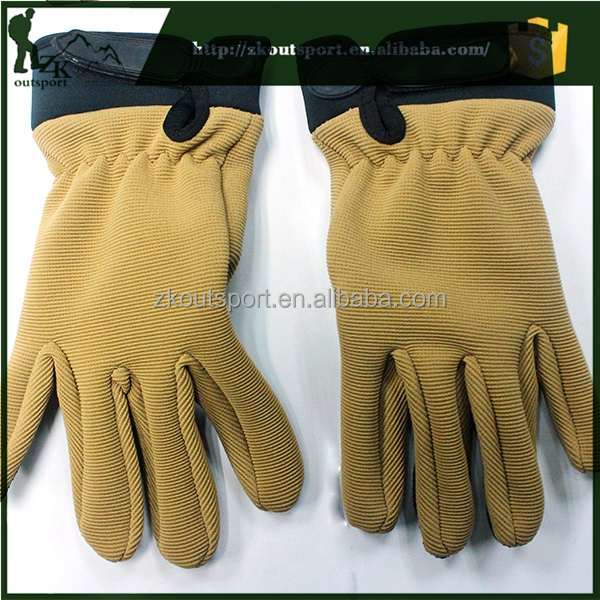 wholesales military tactical gloves military combat gloves