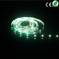 shenzhen price waterproof continuous length flexible led light strip for decoration