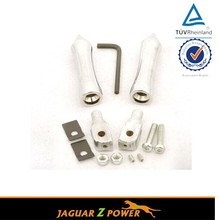Motor Cycle Footrest Foot Pegs For Kawasaki Vulcan 1600 Classic