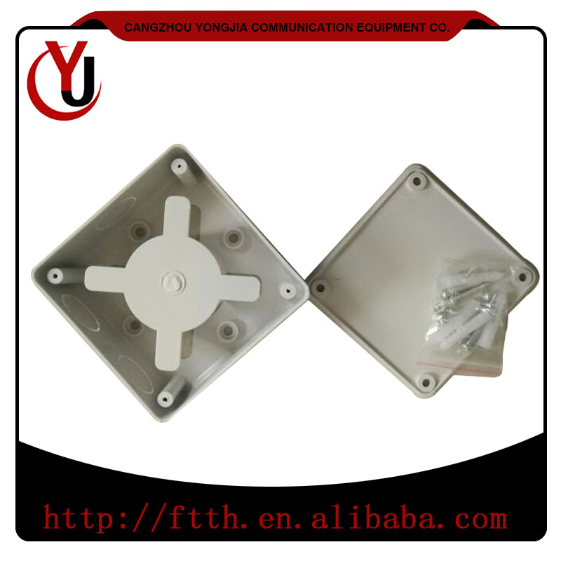 Good Standard Junction Box With Two Size