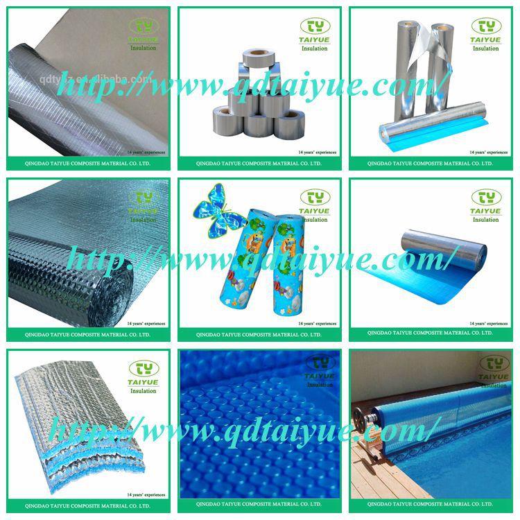 Plastic Swimming Pool Solar Cover Thermal Blanket Bubble Pool Cover Buy Solar Pool Blanket