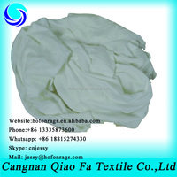 Light waste cloth textile cotton rags for machine cleaning wastes recycling