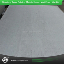 Wood Grain Fiber Cement Weatherboards plank for residential cladding