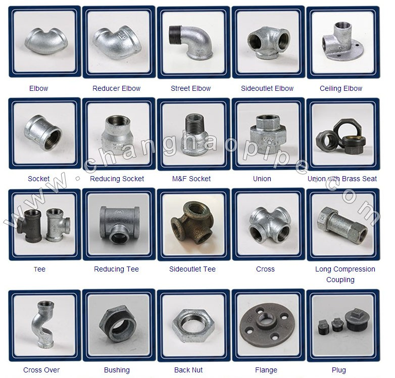 Seamless concentric WOG hexagonal nipple, nipple pipe fitting