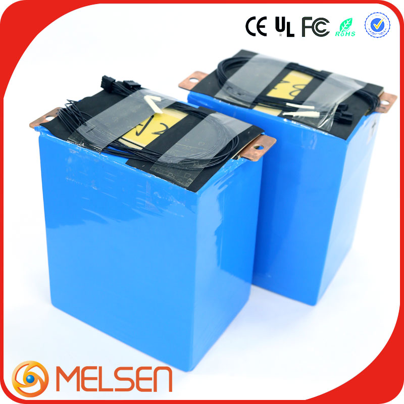 24v 12 Volt 100Ah 200Ah Emergency Light Solar Energy Storage Lithium ion LiFePo4 Battery Pack