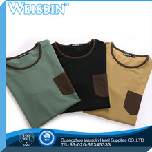 garment dyed manufacturing cheap 100 percent cotton t shirts