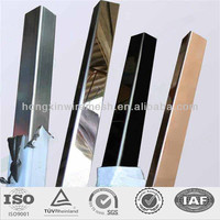 decorative stainless steel metal corner bead protector factory