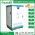 3 phase off grid inverter 80kw output 480/277V AC