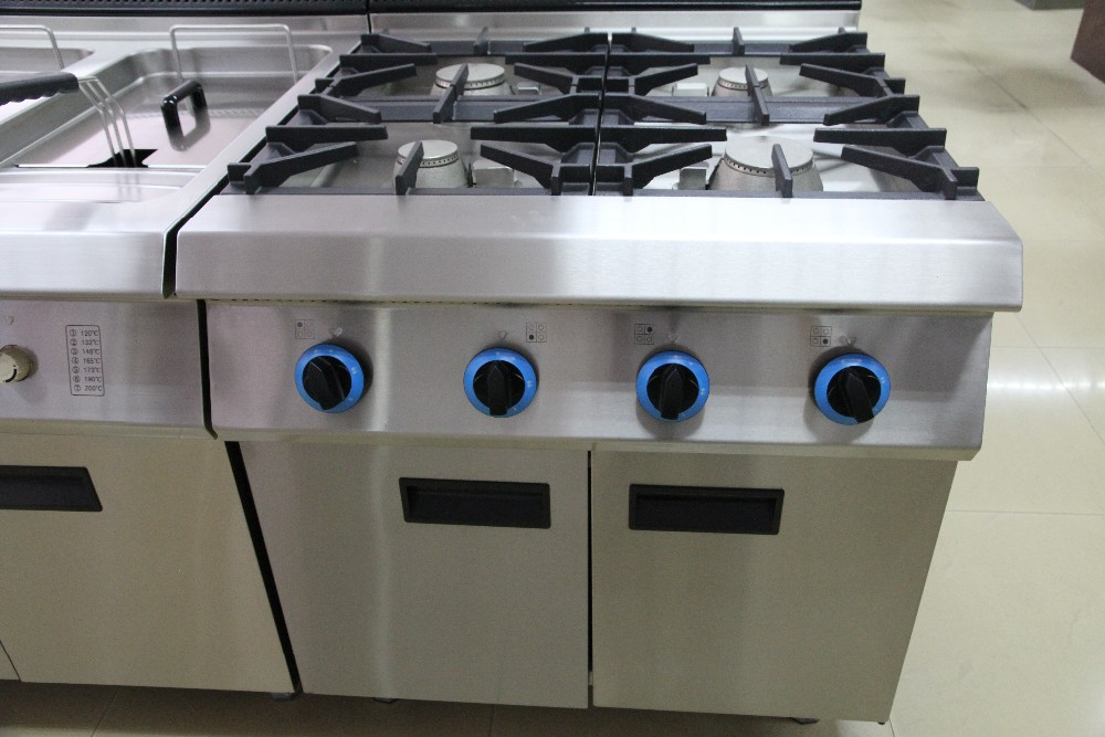 Commercial Kitchen Equipment Product ~ Wholesale commercial kitchen equipment tops gas cooking