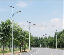 90W solar street light kits with 30W superbright led light widely used for highway and city