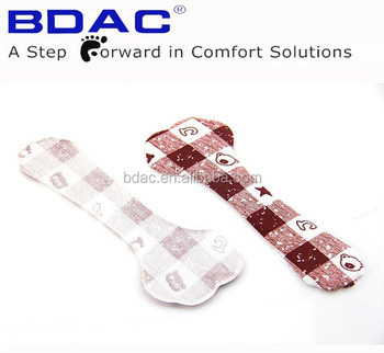 adhesive pu gel anti slip shoe insert insole foot sole