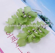 Top quality factory price new design yiwu jewelry earring wholesale