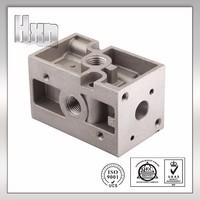 OEM factory customzied ISO 9001 aluminium ally casting