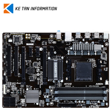 GIGABYTE 970A-DS3P Game Mothboard Support AMD AM3 + FX / AM3 series processors mainboard