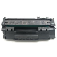 Compatible Laser Toner Cartridge for HP Q7553A 53a Compatible With HP Laserjet M2727MFP, HP Laserjet M2727nf MFP, Laserjet M2727
