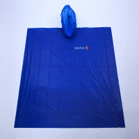 Hot Sell Giveaway Poncho Reusable Bicycle Poncho Promotion Poncho