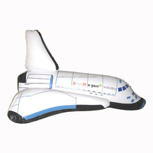 Space Explorer Inflatable Space Shuttle,inflatable spaceship YG-5