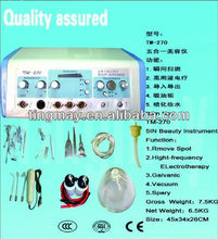 home use microcurrent facial massage machine tm-270