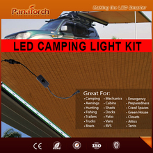 Good Price Remote Control DIY Install Tent Lighting LED Bar C5530A-1 for Trucks Lighting