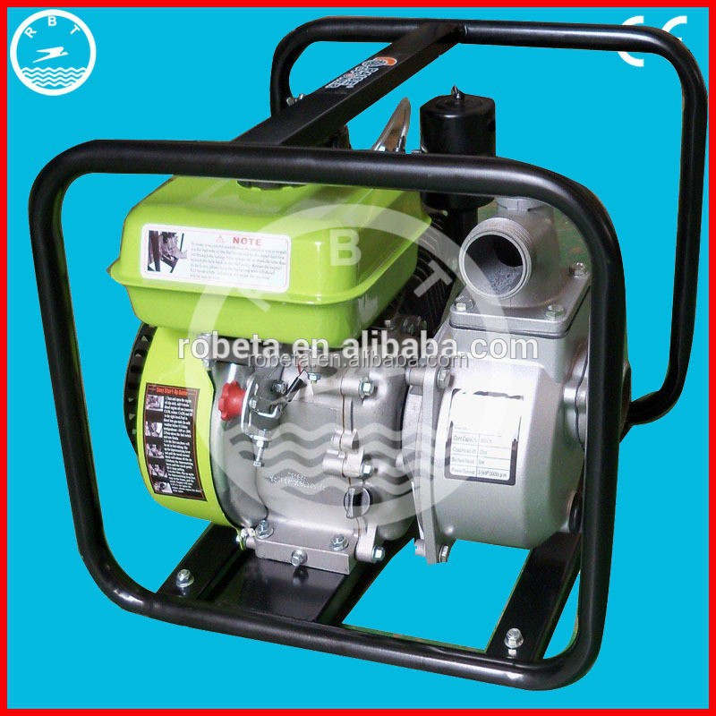 agricultural diesel irrigation high pressure water pumps