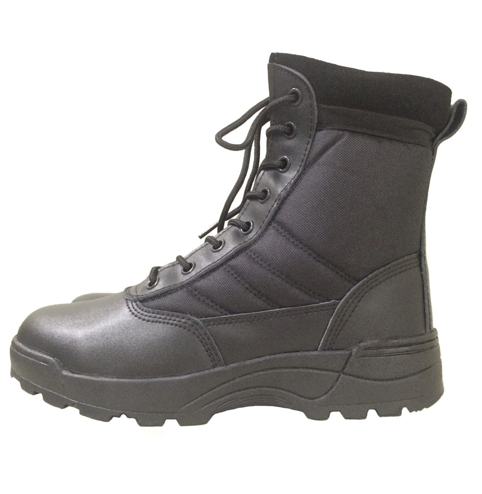 military leather boots shoes equipment hiking gear tactical boots