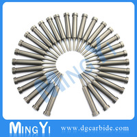 Steel Product Material and die parts, mold punches Product injection mold ejector pin
