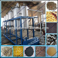 2193 Cooking Oil Refinery equipment for sale in United States TEL 0086 15093305912