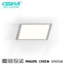 hot sales 60X60 recessed mounted led panel light