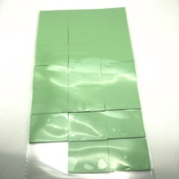 thermal conductive pad for pcb