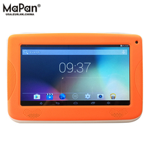 Cheapest Kids Tablet PC 7 Inch Android Mini in Bulk MaPan Silicone shockproof Pocket