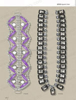 lace and trims wholesale